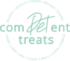 comPETent treats Logo